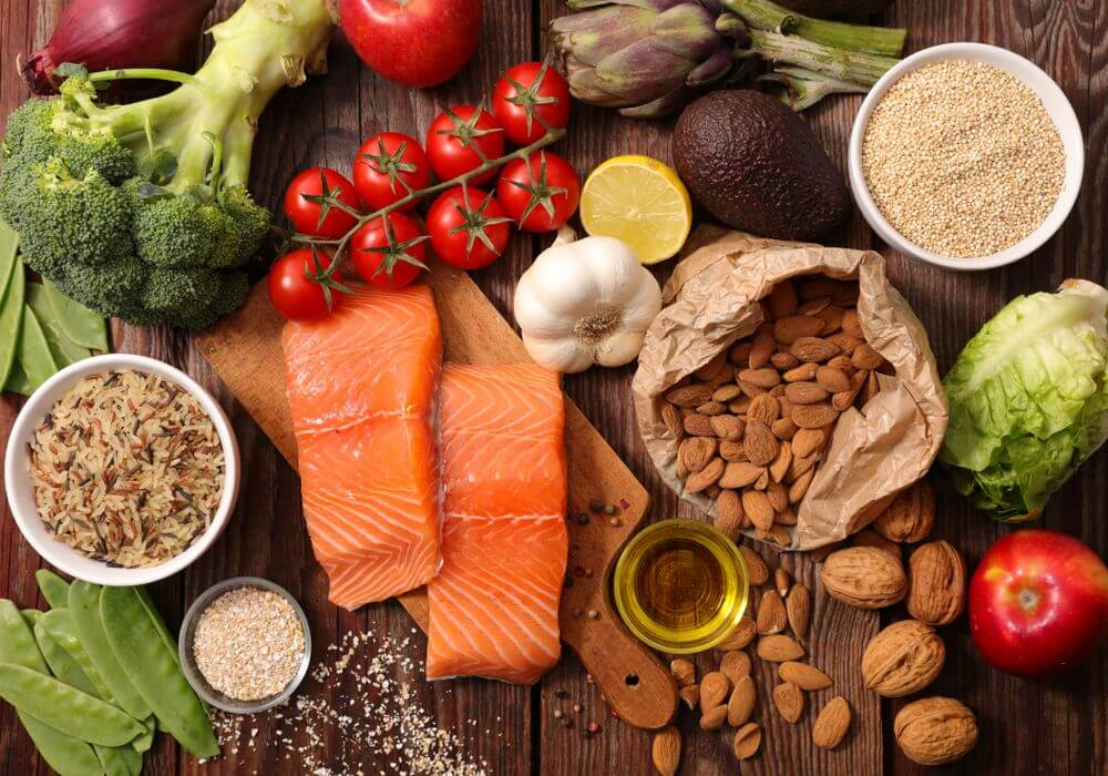 What's The Proper Diet For Macular Degeneration Patients? - Simply Visio